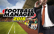 Football Manager 2016 Badge