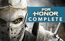 For Honor - Complete Edition Badge