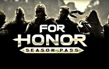FOR HONOR SEASON PASS Badge