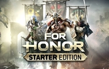 For Honor - Starter Edition Badge