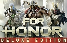 FOR HONOR™ Deluxe Edition Badge