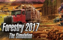 Forestry 2017 - The Simulation Badge