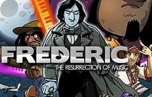 Frederic: Resurrection of Music Badge