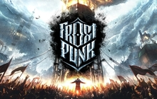 Frostpunk Badge