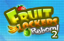 Fruit Lockers Reborn! 2 Badge