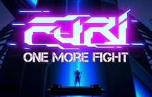 Furi - One More Fight Badge