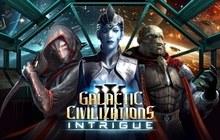 Galactic Civilizations III: Intrigue Expansion Badge
