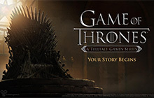 Game of Thrones - A Telltale Games Series Badge