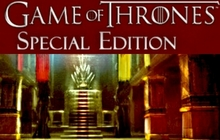 Game of Thrones Special Edition Badge