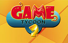 Game Tycoon 2 Badge