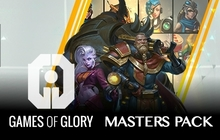 Games of Glory - Masters of the Arena Pack Badge