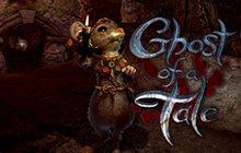 Ghost of a Tale Badge