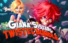 Giana Sisters: Twisted Bundle Badge