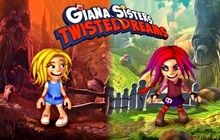 Giana Sisters: Twisted Dreams Badge