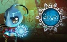 Ginger: Beyond the Crystal Badge