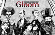 Gloom Badge
