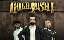 Gold Rush! 2 Badge