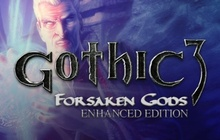 Gothic 3: Forsaken Gods Enhanced Edition Badge