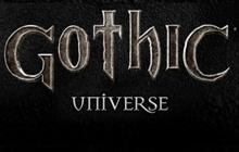 Gothic Universe Edition Badge