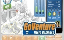 GoVenture Micro Business Badge