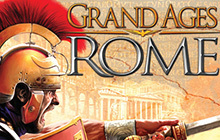 Grand Ages: Rome Badge