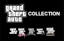 Grand Theft Auto: Collection Badge
