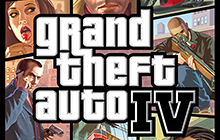 Grand Theft Auto IV Badge