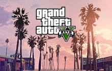 Grand Theft Auto V Badge