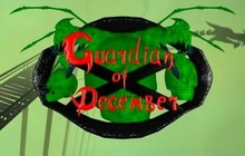 Guardian Of December Badge