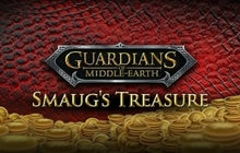 Guardians of Middle-earth: Smaug's Treasure Badge