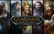 Guardians of Middle-earth: The Company of Dwarves Bundle Badge