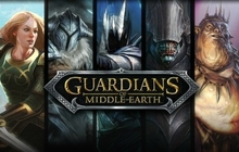 Guardians of Middle-earth: The Defender Bundle Badge