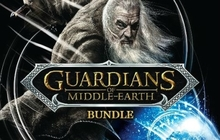 Guardians of Middle-earth: The Enchanter Bundle Badge