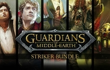 Guardians of Middle-earth: The Striker Bundle Badge
