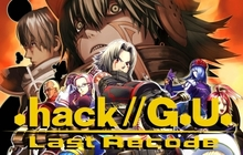 .hack//G.U. Last Recode Badge