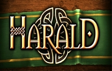 Harald: A Game of Influence Badge