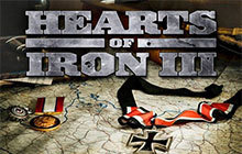 Hearts of Iron III Badge