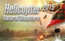 Helicopter 2015: Natural Disasters Badge