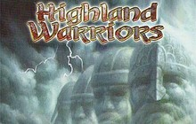 Highland Warriors Badge