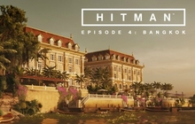 HITMAN™: Episode 4 - Bangkok Badge