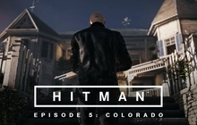 HITMAN™: Episode 5 - Colorado Badge