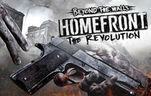 Homefront®: The Revolution - Beyond the Walls Badge