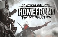 Homefront®: The Revolution - The Voice Of Freedom Badge