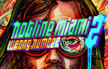 Hotline Miami 2: Wrong Number Badge