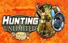 Hunting Unlimited 2008 Badge
