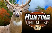 Hunting Unlimited 2010 Badge