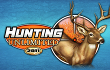 Hunting Unlimited 2011 Badge