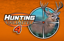 Hunting Unlimited 4 Badge