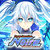 Hyperdevotion Noire: Goddess Black Heart Icon