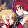 Disgaea 1 PC + Disgaea 2 PC (Games only)
